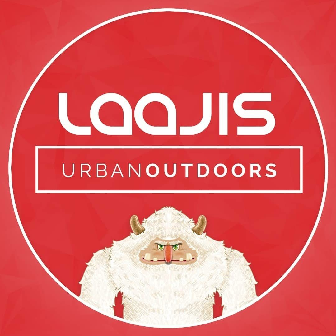 Laajis - Urban Outdoors